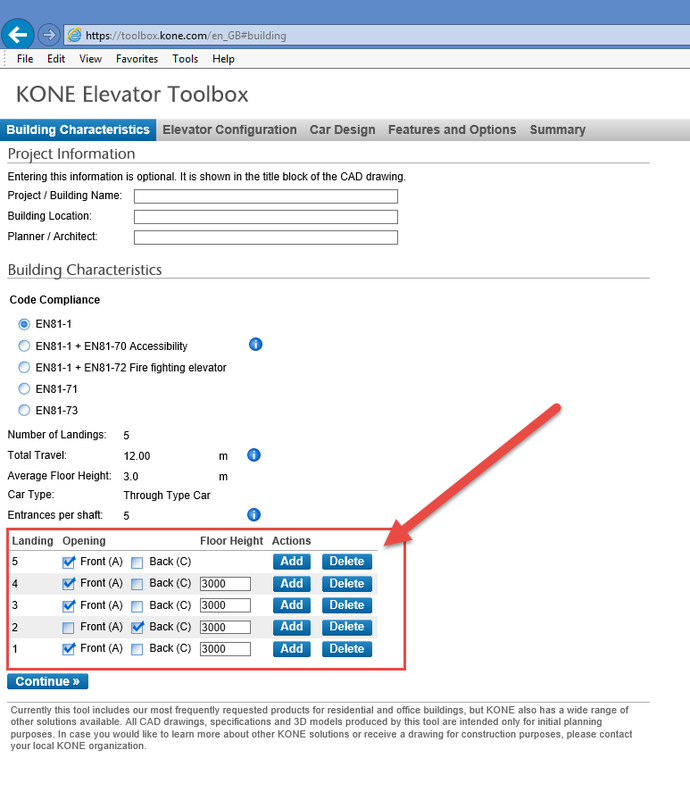 short review of kone elevator toolbox elevator bim experts rh elevatorbimexperts com kone elevator user manual kone elevator installation manual pdf